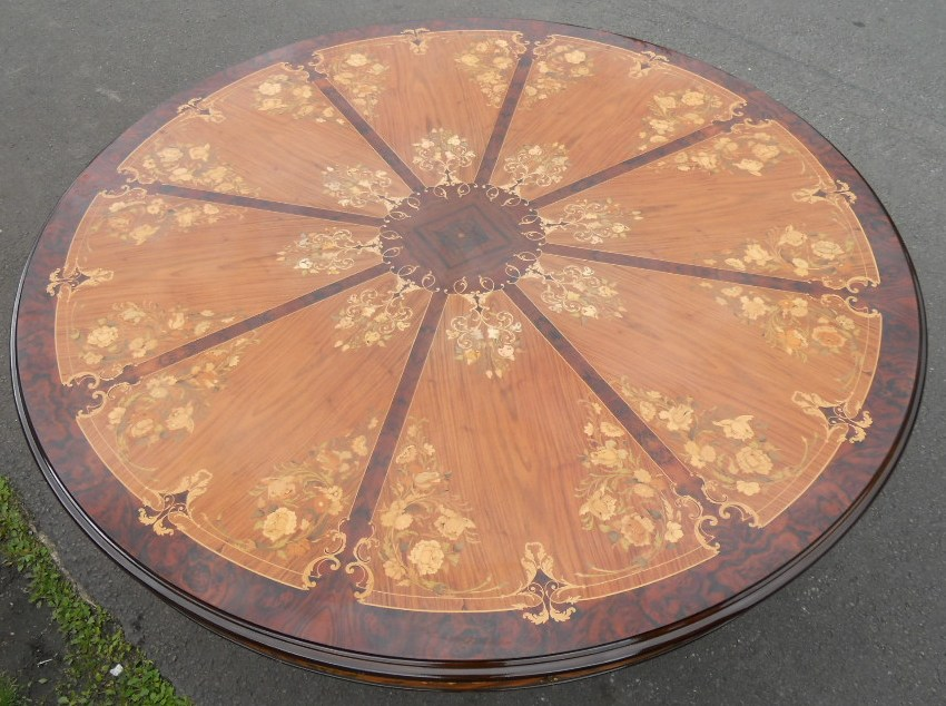 6ft Round Dining Table Best Ideas